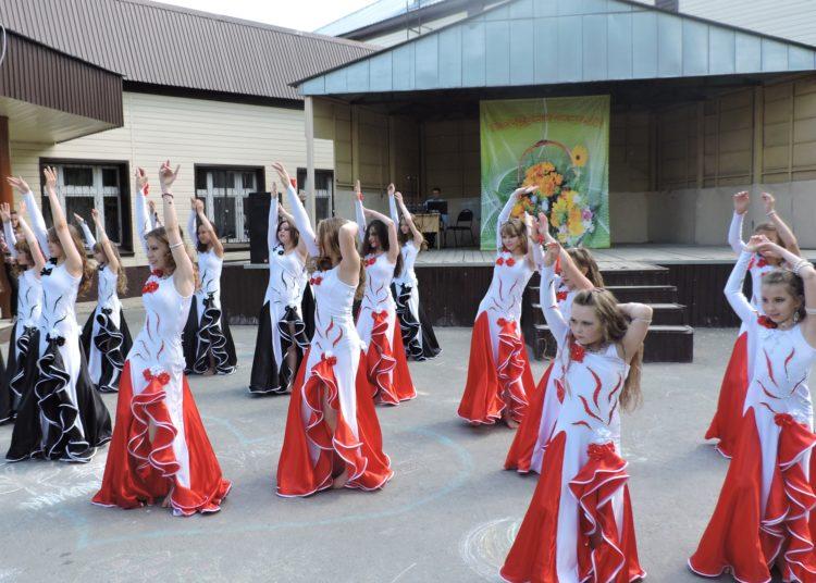 Студия восточного танца Жемчужина Востока